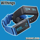Genuine new Withings Pulse O2 Ox 2014 activity tracker sleep fitness monitor