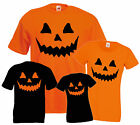 Halloween Pumpkin T Shirts Shirt quality horror costume scary tee outfit 31st