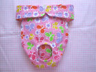 OOPSIE Female Dog Diaper - No Sanitary Pad Needed - Waterproof Lining