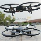 New UDI U818A 2.4GHz 4 CH 6 Axis Gyro RC Quadcopter Drone with Camera RTF Mode 2
