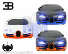 1:18 Bugatti Veyron Racing Electric Radio Controlled Remote Control RC Cars Toys