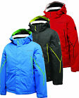 Dare2b Imposed Waterproof Padded Ski Jacket 3 - 15 yrs School Coat Boys DBP021