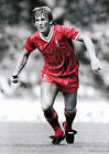 KENNY DALGLISH 01 (LIVERPOOL) PHOTO PRINT 01A