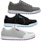 2013 Ashworth Cardiff Spikeless Mesh Golf Shoes Waterproof