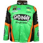 Chase Authentics Danica Patrick Youth 2014 Official Replica Go Daddy Jacket ...