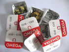 OMEGA 1040 LEMANIA 1341,1345 ASSORTED  MOVEMENT PARTS