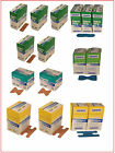 Bandaid Refill Food Service Bundle - Large Variety