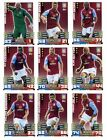Match Attax 2014/15 Trading Cards (Aston Villa-Base) 20-36