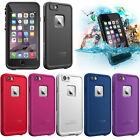 Lifeproof waterproof heavy duty tough case Cover/bump shock for iPhone 6 4.7""