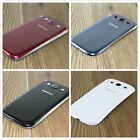 New Original Back Battery Cover Door Case For Samsung Galaxy S3 III I9300 4Color