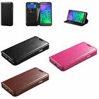 Folio Flip Stand Cover Case SAMSUNG AT&T SM G850A G850 G850F G850S Galaxy Alpha