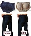 Women`S High Quality Padded Butt Hip Enhancer Panties Shaper Underwear M-XXL
