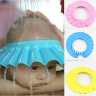 Baby Adjust Shampoo Shower Bathing Bath Protect Soft Cap Hat For Baby Bath New