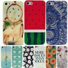 New Cute Pattern Phone Paint Back Skin Case Cover for Apple iPhone 6 & 6 PLUS