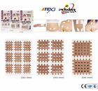 Atex CROSS TAPE Kinesiology sports Spiral therapy muscle 20 sheets/3 types / CE