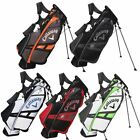 2014 Callaway Hyper-Lite 3 Performance Lightweight Stand Bag 4-Way Divider