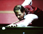 ALEX HIGGINS 01 (SNOOKER) FOTO STAMPA