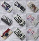 Modern Camera Cool Style Wonderful Pattern Cover Case For LG L Bello D331 D335
