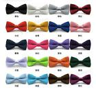 Vintage Style Neck BOW TIE for Children Toddler Boy Teen's Formal Suit & Tuxedo