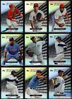 2013 Topps Finest Refractor Parallel You Pick #61-#90 Includes with RC & Stars