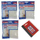 Adhesive Grout Spreader  +Tile Spacers Long Leg 2 3 5mm Bags of 250 WALL FLOOR