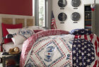 NEW American Freshman Cooper Bedding Set