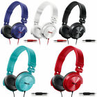Philips SHL3050 DJ Foldable Headband Bass headphones Over-ear for iPod MP3 CD