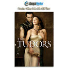 The Tudors TV Series HD Photo Poster RD-1180-001 (A4-A3-A3Plus)