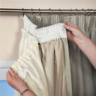 PAIR OF 3 PASS THERMAL BLACKOUT CURTAIN READY-MADE LININGS