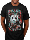 Official Falling In Reverse Spill My Blood T-Shirt Rock Band Fan Merch Hardcore
