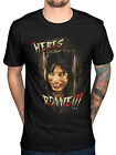 Official Falling In Reverse Here's Ronnie T-Shirt Rock Band Hardcore Radke