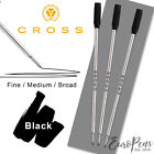 Official Cross Ballpoint Pen Refill - BLACK