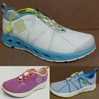 COLUMBIA POWERDRAIN COOL WOMEN'S HYBRID SNEAKERS WATER TRAIL HIKING SHOES