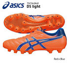 asics Football Shoes DS light TSI734 0643 2013 Soccer Red x Blue from Japan