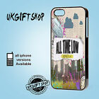 ALL TIME LOW AMERICAN POP BAND  PHONE CASE  IPHONE 4/4S/5/5S/5C/6  FREE P&P