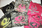 Внешний вид - Mossy Oak & Realtree Youth Camo Hoodies Sweatshirt Boy & Girl Hunting You Choose