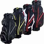2015 Big Max Terra X Trolley Bag Mens Cart Golf Bag 14 Way Divider