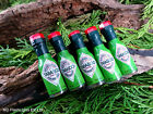 Minature 1/8fl.oz Tabasco Sauce Ration Packs Survival Kits Camping Cooking Sauce