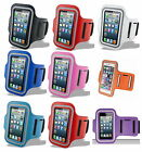 Sports Running Jogging Armband Arm Band Case Cover Holder for Samsung Models