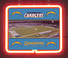 San Diego Chargers Stadium Neon Light sign