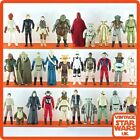 Vintage Star Wars - Return Of The Jedi Original Loose Action Figures ROTJ £7.5 GBP