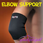 1 x Full Elbow Support Strap Brace, For Pain Relief & Compression in S / M / L