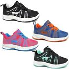 Boys Girls Running Trainers New Kids Shock Absorbing Sports School Shoes Size