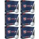 2015 Wilson Staff DX3 Spin Soft Multilayer Golf Balls- Dozen (12Balls)