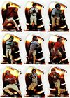 2014 Bowman Chrome Fire Die Cut Refractor Insert You Pick Your Player