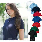 Russell, Ladies Poloshirt 65/35, Damen Polo Shirt, Größe XS - 4XL