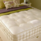 *NEW* Deluxe Beds Nicole 2000 Pocket Sprung Mattress FREE NEXT DAY DELIVERY!