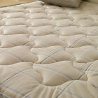 *NEW* Deluxe Beds Paris Open Spring Mattress FREE NEXT DAY DELIVERY!