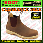 Blundstone URBANS 1320. Soft Toe Casual Boots   -   FOR STREETWEAR NOT FOR WORK!