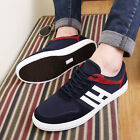 New Men's Spring Autumn Breathable Sneakers Fashion Canvas Outdoor Shoes XMR633